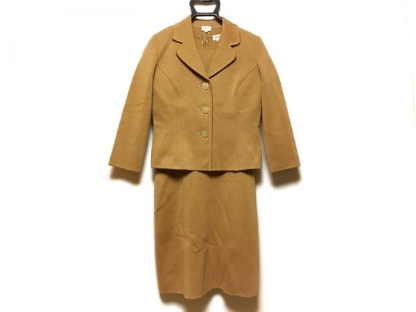 FOXEY(フォクシー) ワンピーススーツ サイズ38 M レディース ベージュ