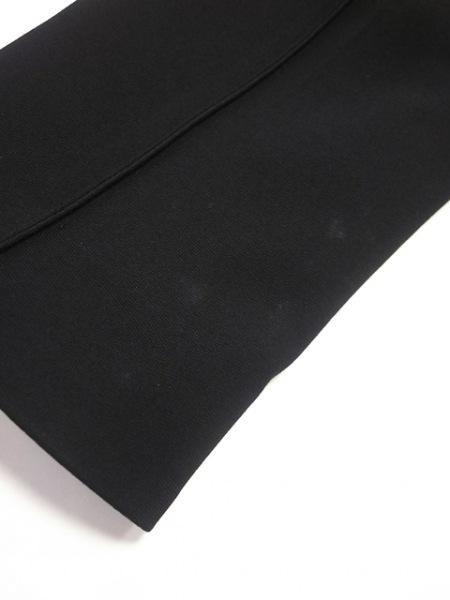 CalvinKlein(カルバンクライン) レディースパンツスーツ サイズ4 XL レディース 黒