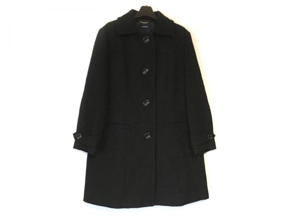 NEW YORKER(ニューヨーカー) コート サイズ15 L レディース 黒 冬物