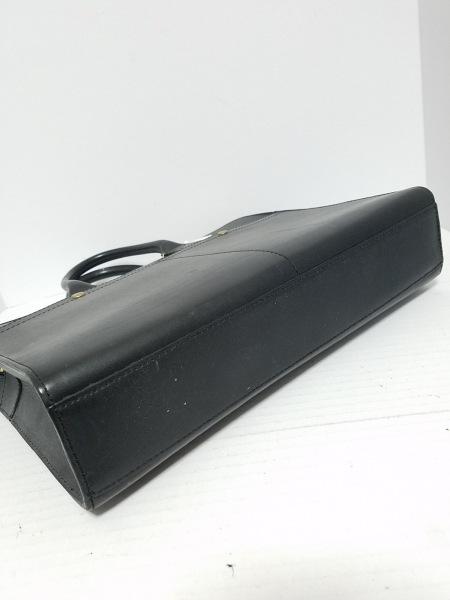 PaulSmith(ポールスミス) ビジネスバッグ 黒 レザー