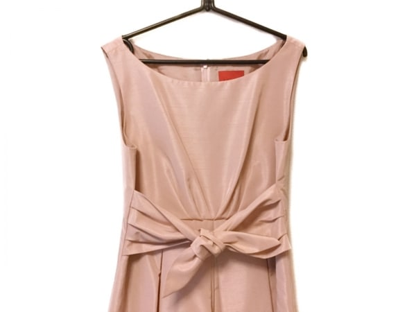 Sybilla(シビラ) ドレス サイズT2 レディース美品  ピンク