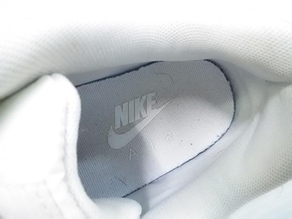 NIKE(ナイキ) スニーカー メンズ エアマックス 90 エッセンシャル 白 5