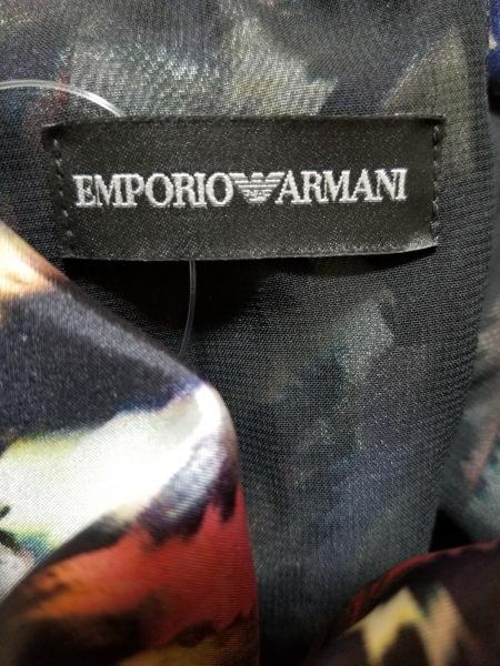 エンポリオアルマーニ ノースリーブカットソー サイズ36 S レディース美品