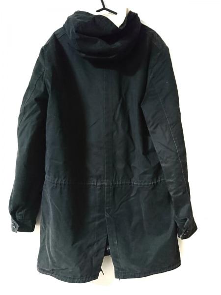 A.P.C.(アーペーセー) コート サイズXS メンズ 黒