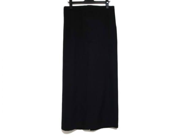Y's(ワイズ) ロングスカート レディース美品  黒