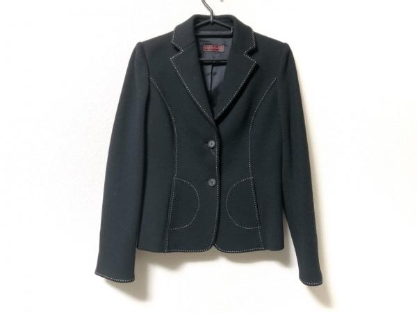 OLD ENGLAND(オールドイングランド) ジャケット サイズ36 S レディース 黒