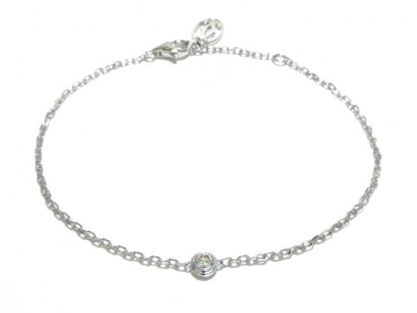 Cartier(カルティエ) ブレスレット新品同様  ディアマンレジェドゥSM B6037200