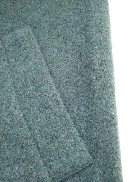 JOCOMOMOLA(ホコモモラ) コート サイズ40 XL レディース美品  ブルー 冬物