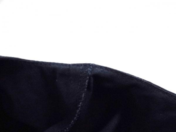DRESSTERIOR(ドレステリア) ワンピース サイズ36 S レディース ネイビー