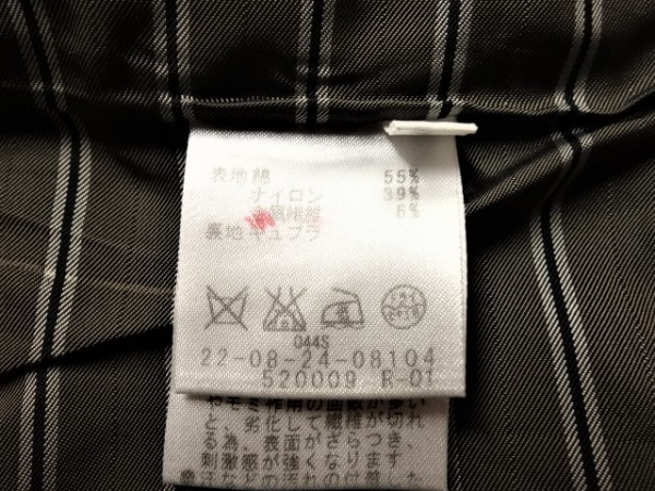 DES PRES(デプレ) コート サイズ1 S レディース ベージュ 春・秋物 4