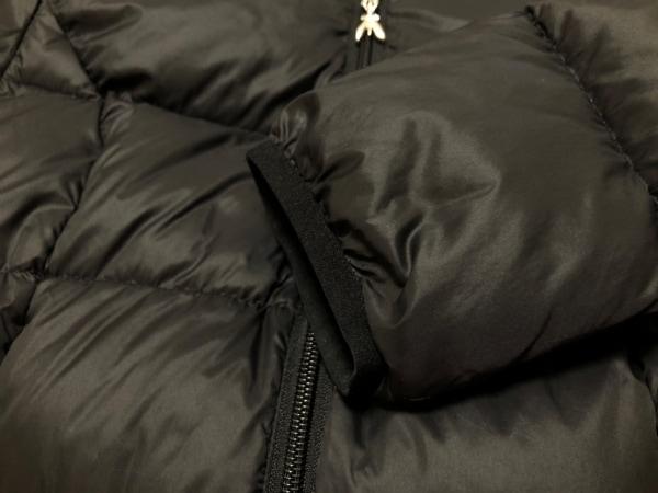 パトリツィアペペ ダウンジャケット サイズ40 M レディース美品  黒 冬物