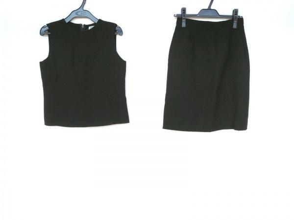 FOXEY(フォクシー) スカートセットアップ サイズ38 M レディース美品  黒