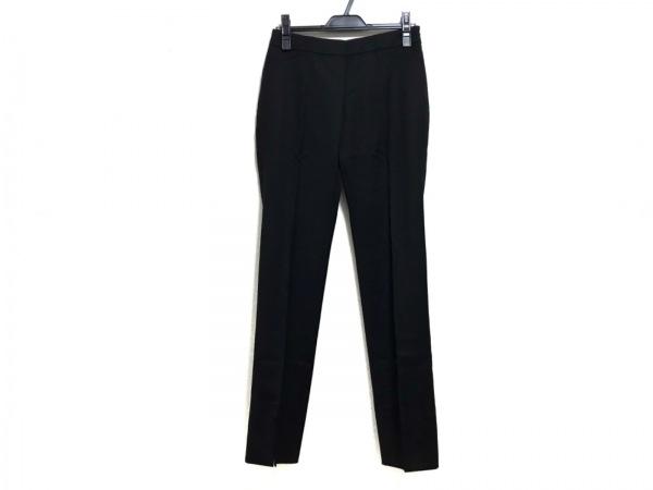 CHANEL(シャネル) パンツ サイズ38 M レディース 黒