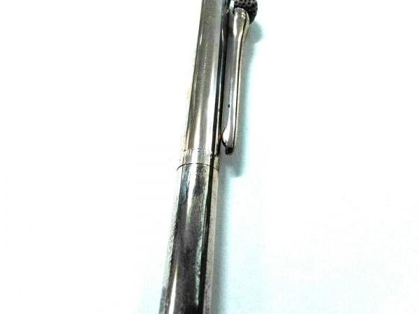 TIFFANY&Co.(ティファニー) ボールペン シルバー インクなし 2