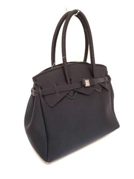 SAVE MY BAG(セーブマイバッグ) ハンドバッグ 黒 2