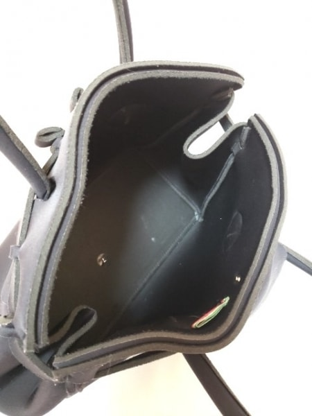 SAVE MY BAG(セーブマイバッグ) ハンドバッグ 黒 5