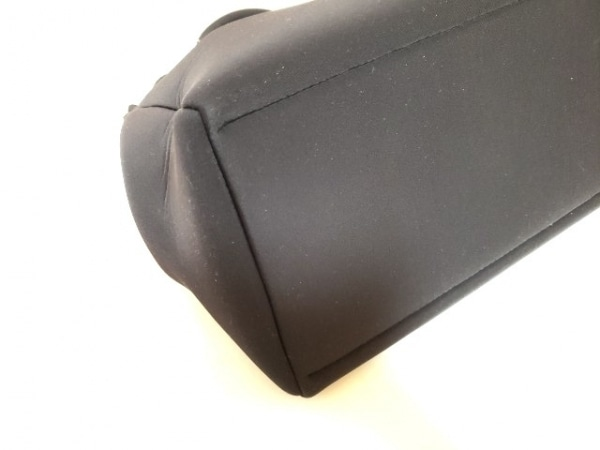 SAVE MY BAG(セーブマイバッグ) ハンドバッグ 黒 7