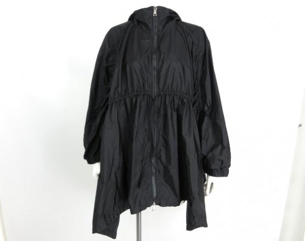 MONCLER(モンクレール) コート サイズ00 XS レディース美品  NICOSIE 黒