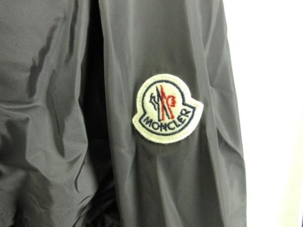 MONCLER(モンクレール) コート サイズ0 XS レディース美品  WASHINGTON ダークグレー