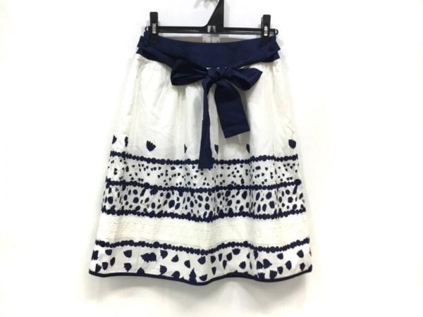 TO BE CHIC(トゥービーシック) スカート サイズ40 M レディース美品 1