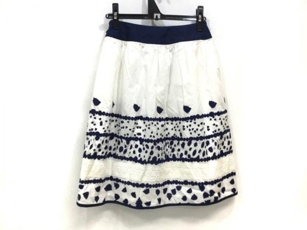 TO BE CHIC(トゥービーシック) スカート サイズ40 M レディース美品 2