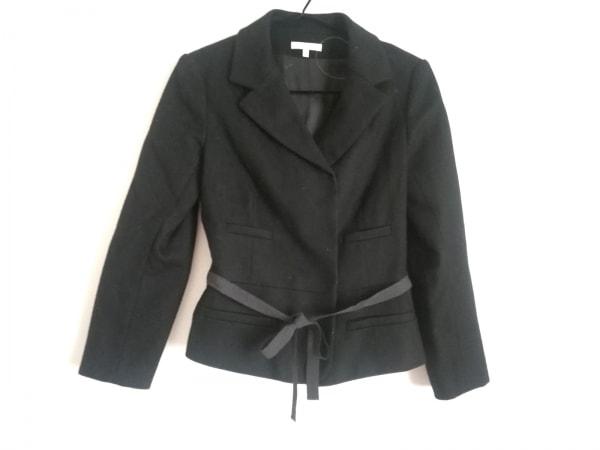 PAULEKA(ポールカ) ジャケット サイズ36 S レディース 黒