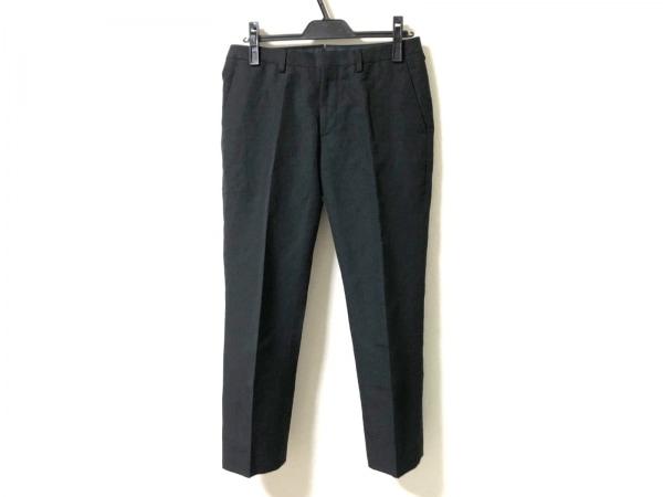 MargaretHowell(マーガレットハウエル) パンツ サイズ2 M レディース美品  黒
