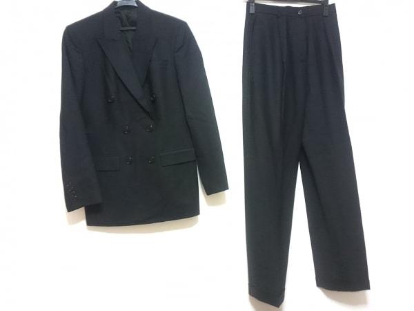 BrooksBrothers(ブルックスブラザーズ) ダブルスーツ サイズ4 XL メンズ 黒