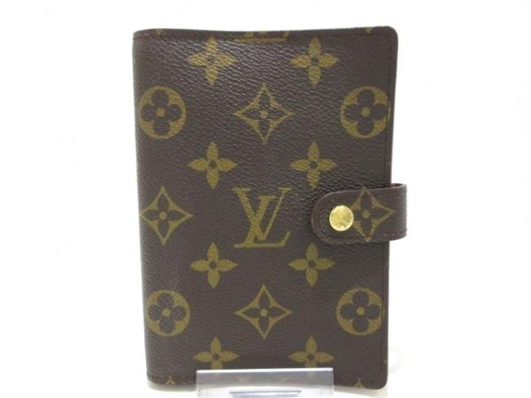 LOUIS VUITTON(ルイヴィトン) 手帳 モノグラム アジェンダPM R20005 1