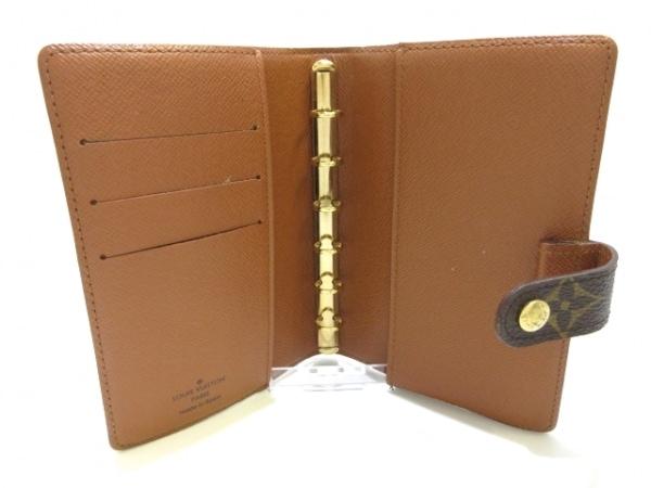 LOUIS VUITTON(ルイヴィトン) 手帳 モノグラム アジェンダPM R20005 3
