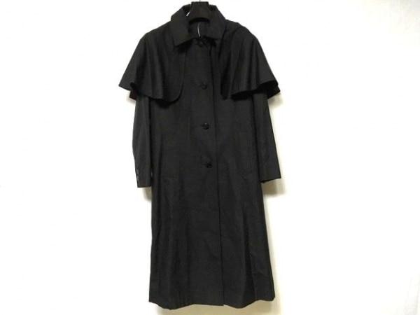 HERNO(ヘルノ) コート レディース美品  黒