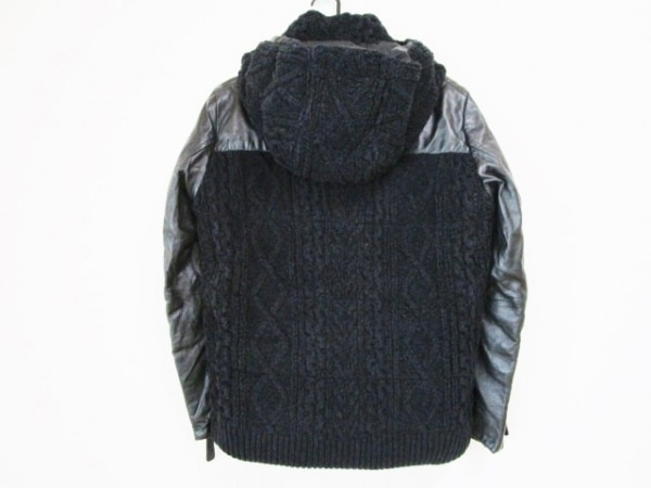 ブラックレーベルクレストブリッジ ダウンジャケット サイズM メンズ 2