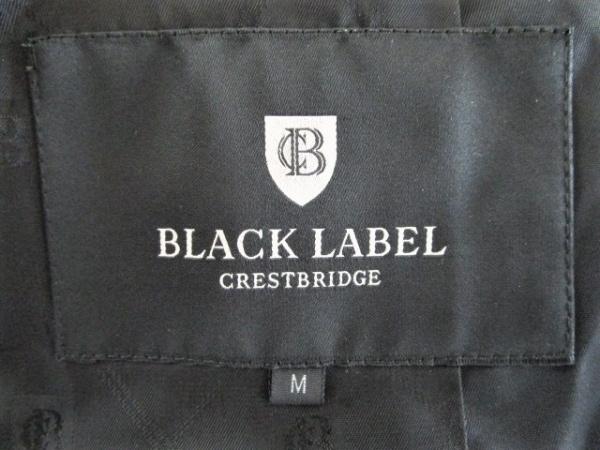 ブラックレーベルクレストブリッジ ダウンジャケット サイズM メンズ 3