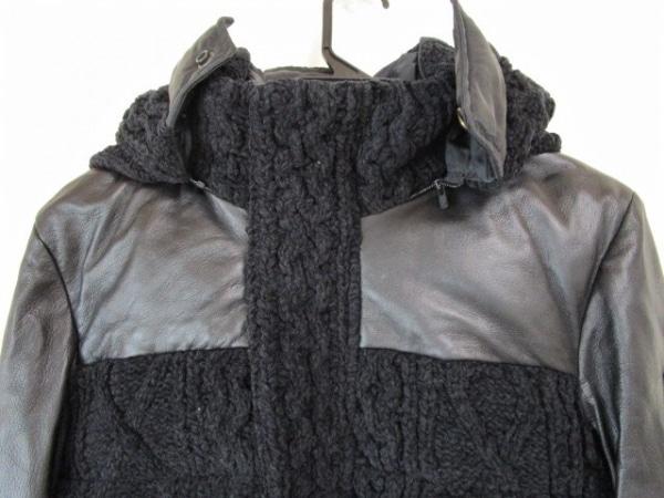 ブラックレーベルクレストブリッジ ダウンジャケット サイズM メンズ 5