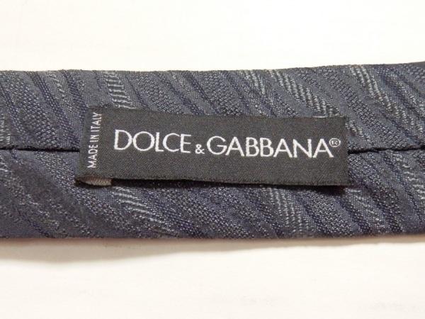 DOLCE&GABBANA(ドルチェアンドガッバーナ) ネクタイ メンズ美品 3