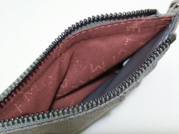 ステラマッカートニー コインケース美品  ファラベラ 422364 グレー 3