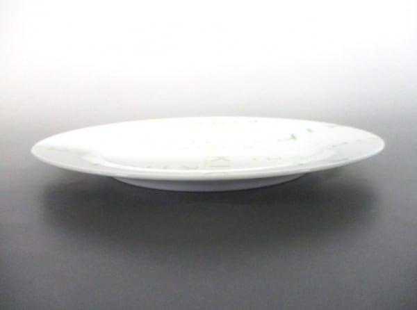 Noritake(ノリタケ) プレート新品同様  白×マルチ KIHACHI 2 陶器 4