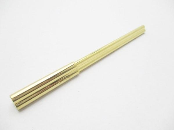 BVLGARI(ブルガリ) ボールペン ゴールド インクあり(青) 金属素材 4