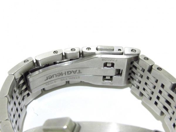 タグホイヤー 腕時計 オータヴィア CY2110/CY2110.BA0775 メンズ 白 4