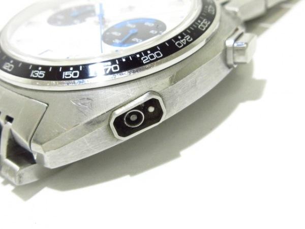 タグホイヤー 腕時計 オータヴィア CY2110/CY2110.BA0775 メンズ 白 8