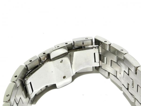 ハミルトン 腕時計 ジャズマスターシンライン H385111 メンズ 黒 4