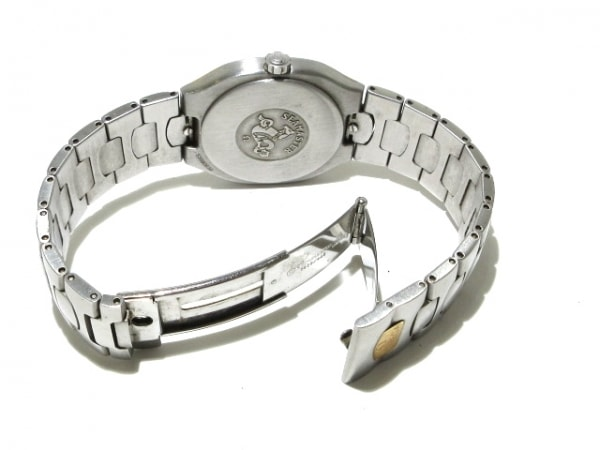 OMEGA(オメガ) 腕時計 シーマスターポラリス メンズ ダークグレー 5