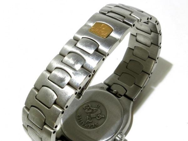 OMEGA(オメガ) 腕時計 シーマスターポラリス メンズ ダークグレー 6