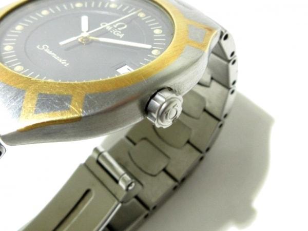OMEGA(オメガ) 腕時計 シーマスターポラリス メンズ ダークグレー 7