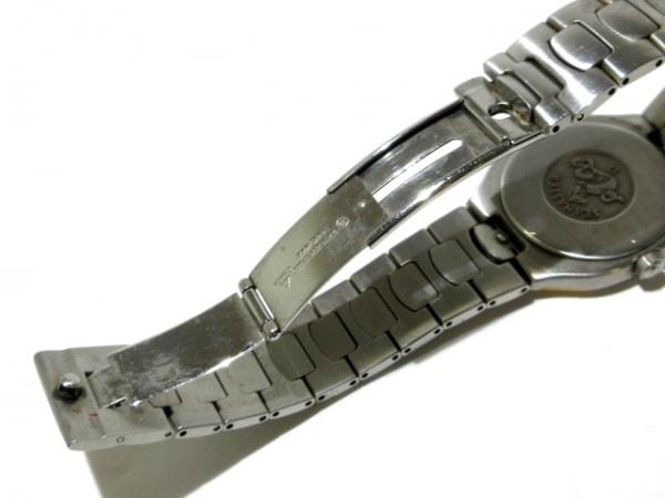 OMEGA(オメガ) 腕時計 シーマスターポラリス メンズ ダークグレー 8