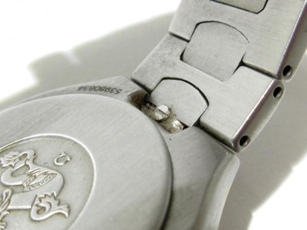 OMEGA(オメガ) 腕時計 シーマスターポラリス メンズ ダークグレー 9