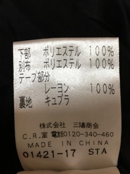 COTOO(コトゥー) ワンピース レディース 黒 ロング丈 5