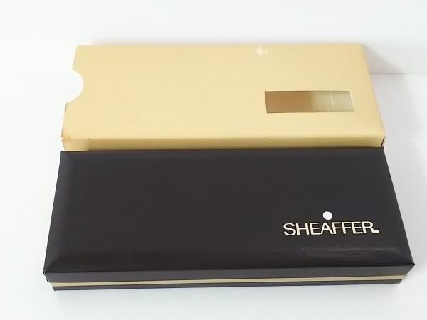 SHEAFFER(シェーファー) ボールペン美品  - ゴールド 金メッキ 4