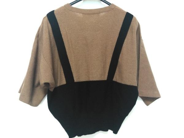 SONIARYKIEL(ソニアリキエル) 半袖セーター サイズ38 M レディース 2