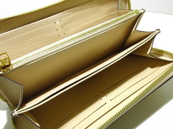 ルイヴィトン 長財布 モノグラム・アンプラント美品  M60546 3